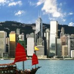 Why Hong Kong May Soon Be the World's Next Startup Powerhouse
