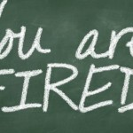 You Are Fired! Why You Will Never Regret Acting Too Fast