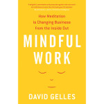 Top 5 Books to Practise Mindfulness in Business