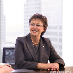 From Bank Teller to Head of BMO: Meet Charyl Galpin