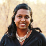 Meet entrepreneur and rocket scientist Nisha Sarveswaran