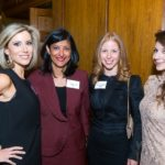 2016 Global Women of Influence Senior Executive Dinner Series – Toronto