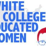 WATCH: The power of the educated white female vote in election 2016