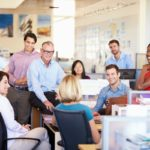 How We Can Engage Men to Push for Gender Equality at Work and Beyond